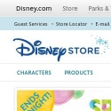 Disney Store reviews and complaints