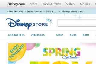 Disney Store reviews and complaints