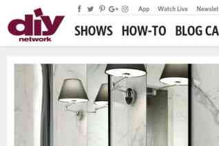 Diy Network reviews and complaints
