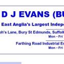 DJ Evans