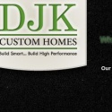 DJK Custom Homes
