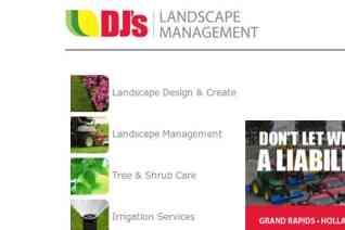 DJs Lawn and Landscape reviews and complaints