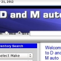 DM Auto Brokers