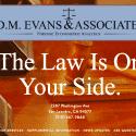 DM Evans And Associates reviews and complaints