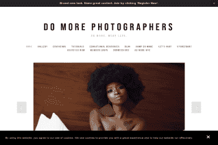Do More Photographers reviews and complaints
