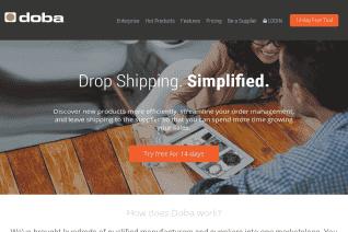 Doba reviews and complaints