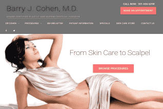 Doctor Barry J Cohen reviews and complaints