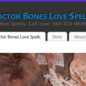 Doctor Bones Love Spells