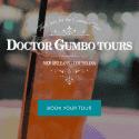 Doctor Gumbo Tours