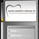 Doctor Rafya Sandhu