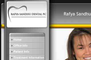Doctor Rafya Sandhu reviews and complaints