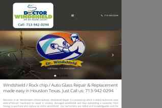 Doctor Windshield Auto Sales reviews and complaints