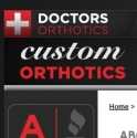 Doctors Orthotics reviews and complaints