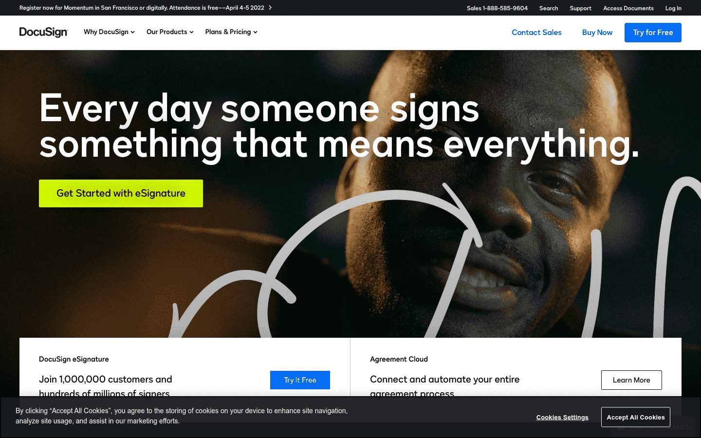 Docusign reviews and complaints
