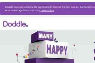 Doddle Parcel Services reviews and complaints