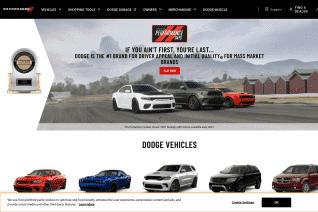 Dodge reviews and complaints