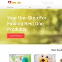 Dog Lab Com reviews and complaints