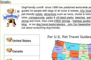 Dogfriendly reviews and complaints