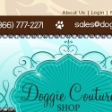 Doggie Couture Shop