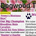 Dogwood Trails Kennels