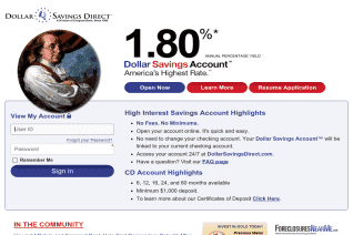Dollar Savings Direct reviews and complaints
