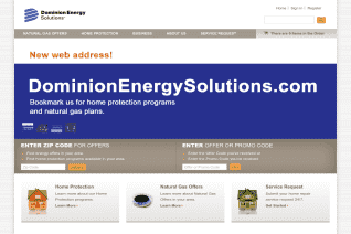 Dominion Products And Services reviews and complaints