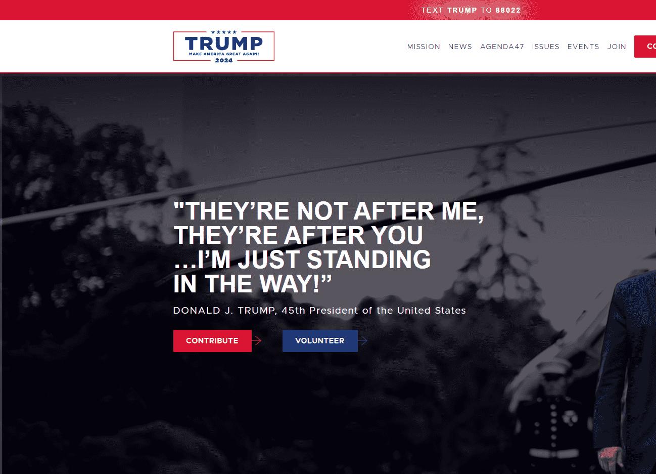 Donald Trump reviews and complaints