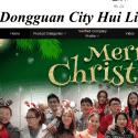 Dongguan City Hui Lin Apparel