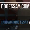 DooessayCom