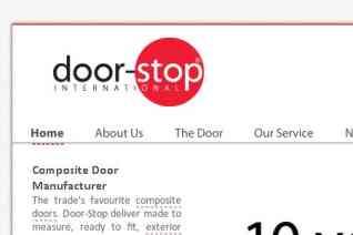 Door Stop International reviews and complaints