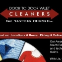 Door to Door Cleaners
