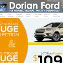 Dorian Ford