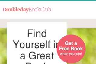 DoubleDay Book Club reviews and complaints