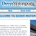 Dover Motorsports reviews and complaints