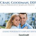 Dr Craig Goodman