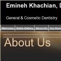 Dr Emineh Khachian