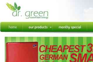 Dr Green Sustainable Energy reviews and complaints