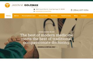 Dr Jason Goldman reviews and complaints