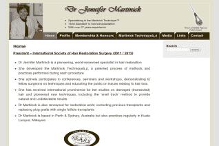 Dr Jennifer Martinick reviews and complaints