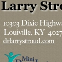 Dr Larry Stroud Dds reviews and complaints