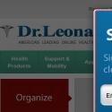 Dr Leonards