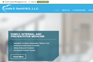 Dr Leslie Gaskill reviews and complaints