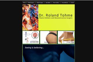 Dr Roland Tohme reviews and complaints