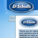 Dr Scholls reviews and complaints