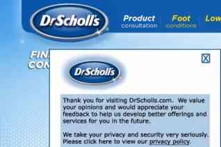 Dr Scholls reviews and complaints