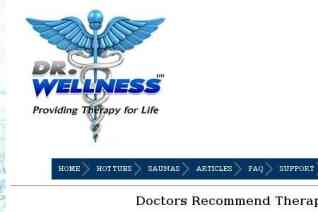 Dr Wellness reviews and complaints