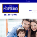 Dream Home Properties Of Mississippi