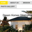 Dream Homes Of Virginia