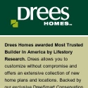 Drees Homes reviews and complaints