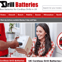 Drill-batteries Co Uk